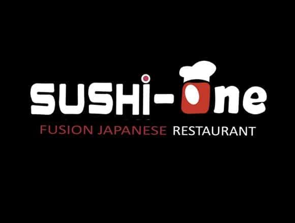 SushoOne logo
