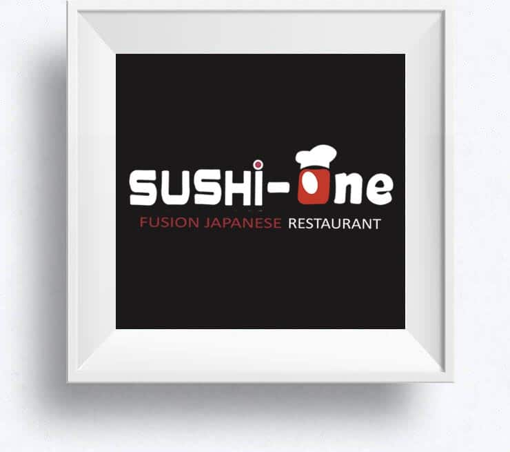 Sushi One Ravenna - Logo