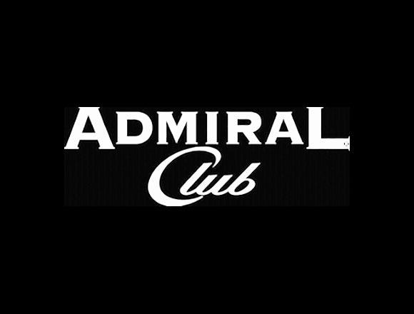 Admiral Club logo
