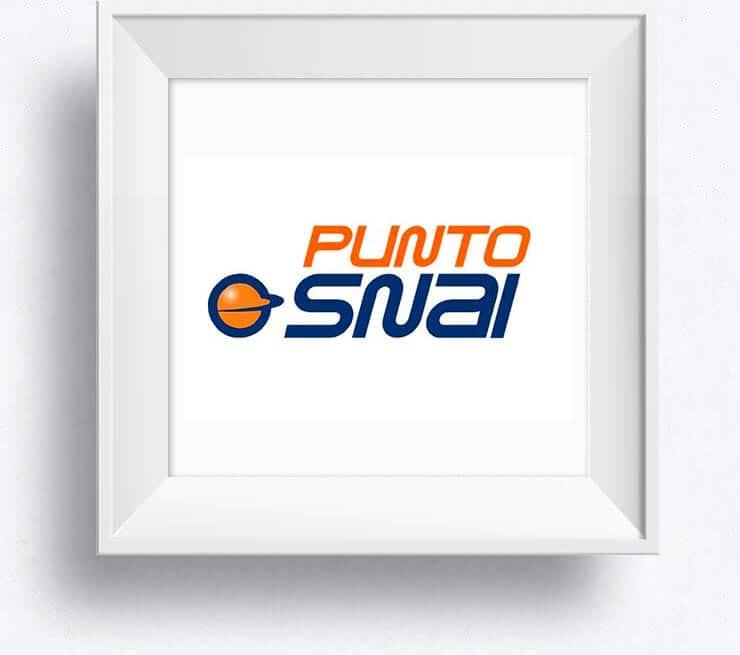 Agenzia Ippica Ravennate Bar Punto SNAI - logo