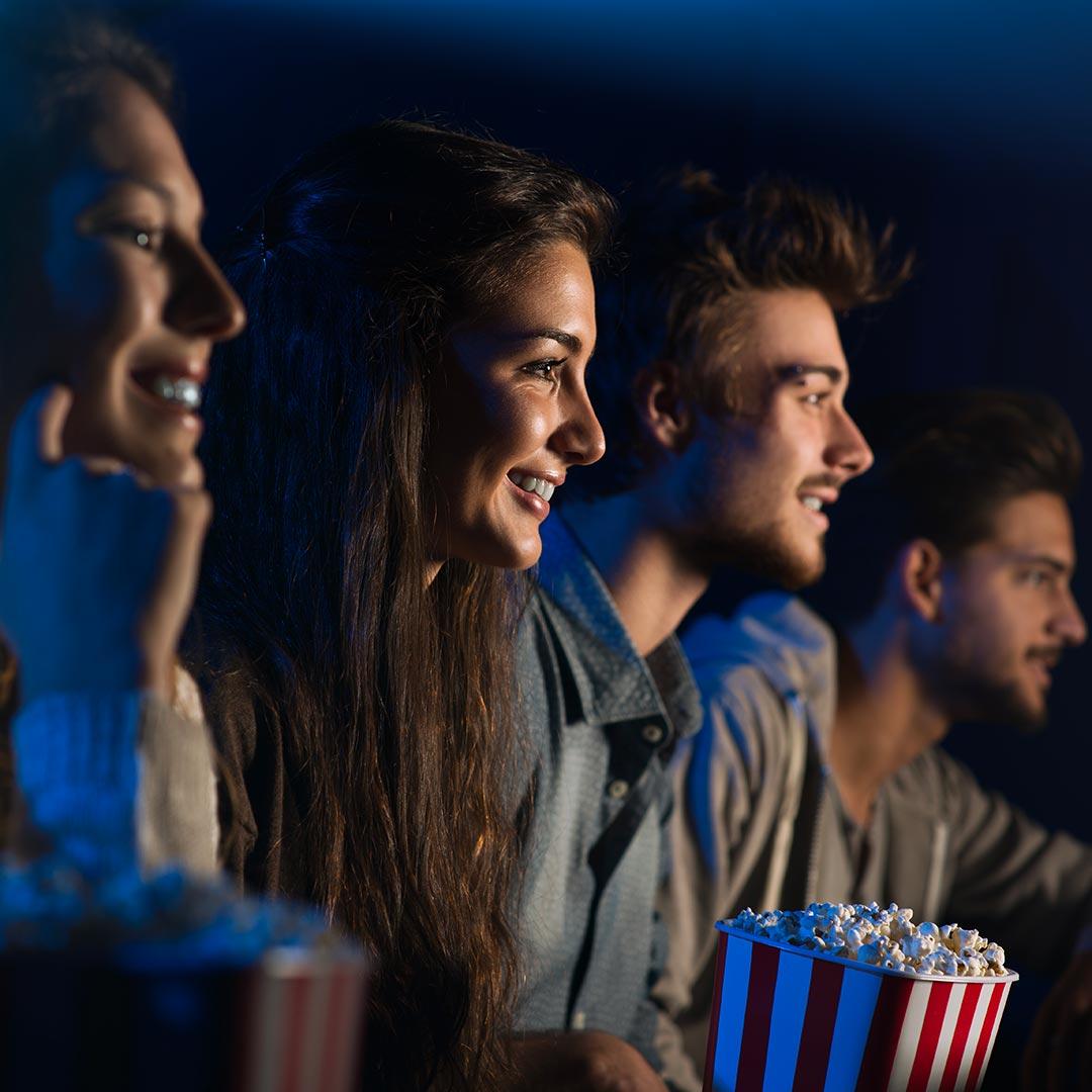 CinemaCity Ravenna - Il publlico