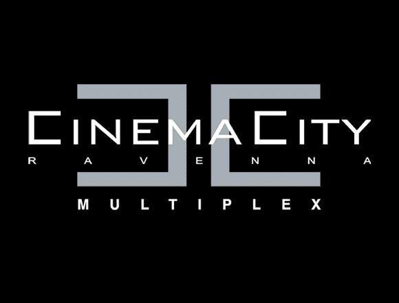 CinemaCity Ravenna - Logo