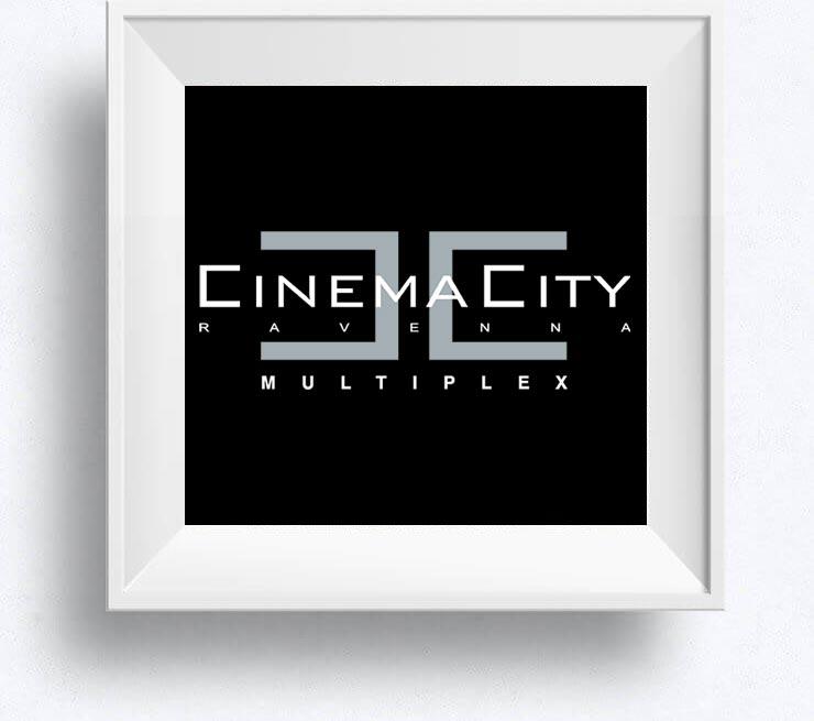 CinemaCity Multiplex Ravenna - Logo